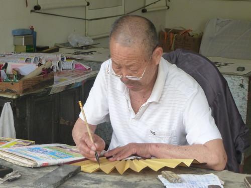 CH-Qufu-Confucius-Cimetière-Retour (4)