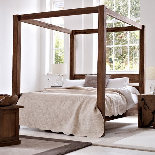 Cool Poster bed from Insaraf