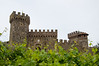 Castello di Amorosa - Calistoga - California - 17 May 2015