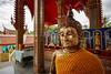 Wat Prok Charoen by V I J U