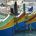 Boats, Malta.