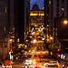 Cold Nights on California Street by Thomas Hawk