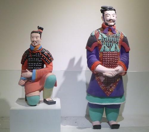 CH-Xian-Soldats-Musée (10)