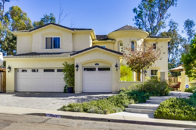 11945 Handrich Drive, Scripps Ranch, San Diego, CA 92131