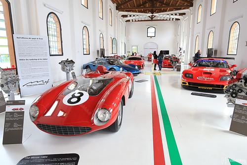 Enzo_Ferrari_Museum_202