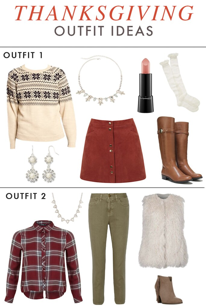 Thanksgiving-Outfit-Ideas