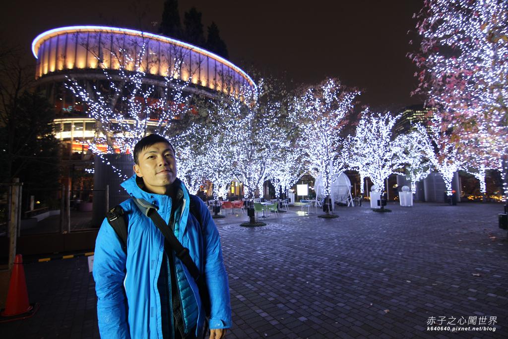 Tokyo Winter Illuminations- Tokyo Dome City-IMG_0685036