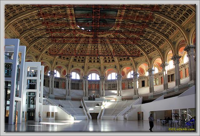 7 Museo Nacional de Arte Catalán