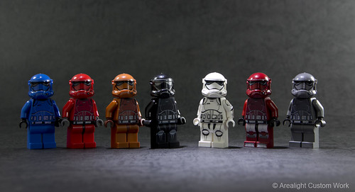 New Stormtroopers