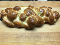 Rose's Favorite Challah