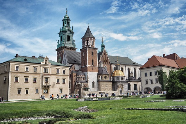 PL - Krakow 8/2015