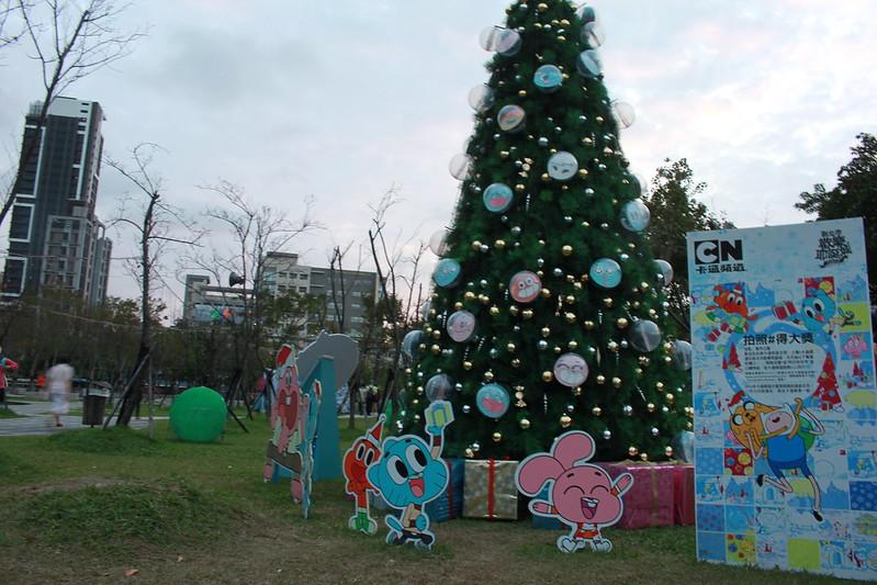 新北歡樂耶誕成-17度C隨拍 (25)