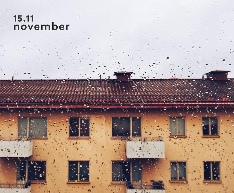 15.11 november