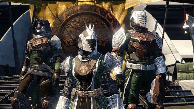 Destiny: The Taken King, Iron Banner of December '15