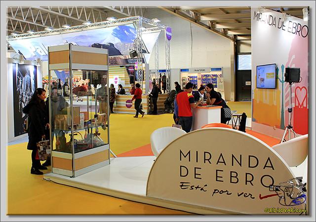 9 INTUR 2015 Feria Internacional del Turismo de Interior