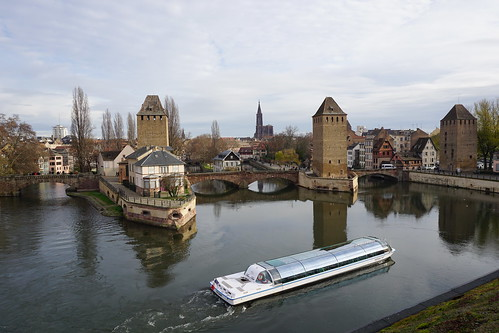 Week 10: Strasbourg, France