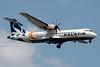 Kalstar Aviation ATR72-600 (212A) PK-KSU