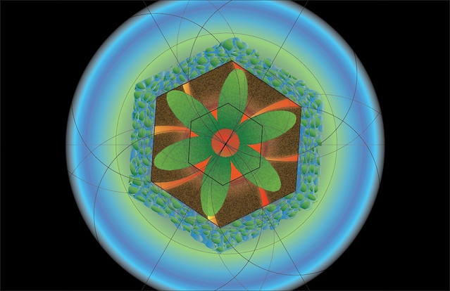 mandala-geometry