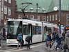 Bremen: Domsheide Tram Stop