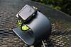 Nike Apple Watch Sport 42mm in Space Gray