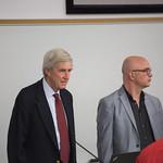 Rockwell Lecture Series - H. David Hibbitt, NAE