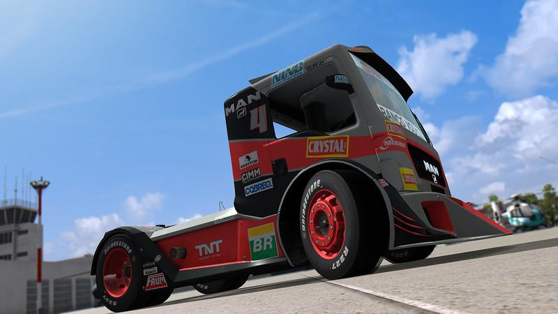 Automobilista Formula Truck