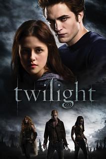 暮光之城 │ Twilight (2008)