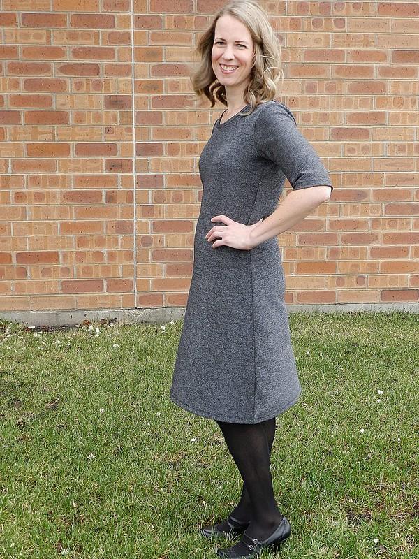 Idyllwild Dress 3