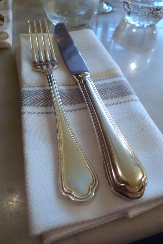 Restaurant Aux Prés - Cyril Lignac - Paris