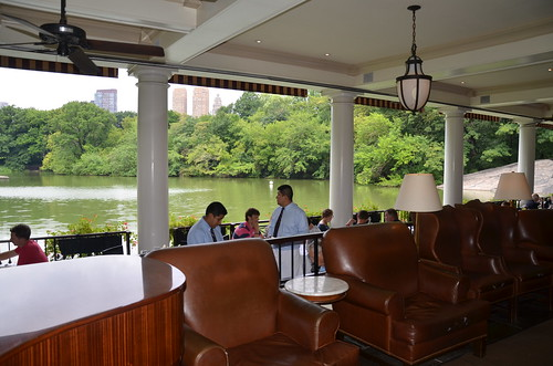 New York Central Park Boathouse Aug 15 (2)