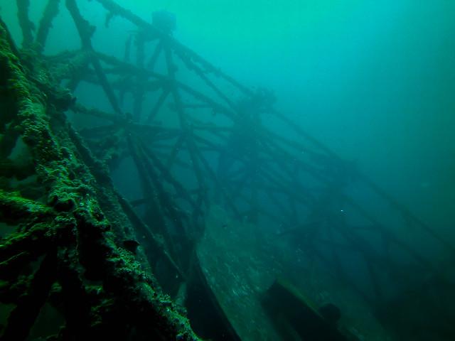 diving vandenberg