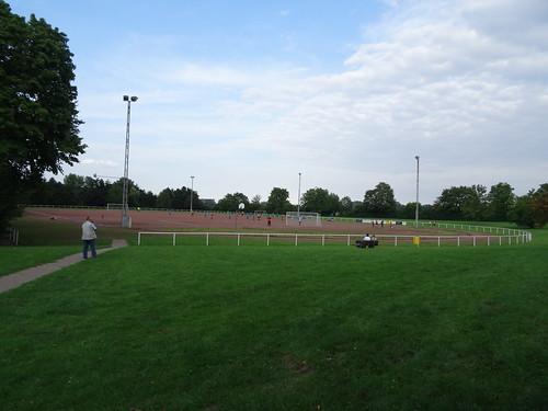 Sportanlagen Flamersheim
