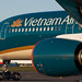 Vietnam Airlines Airbus A350-941 cn 016 F-WZFK // VN-A888 by Clément Alloing - CAphotography