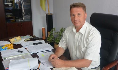 Василь Харковець