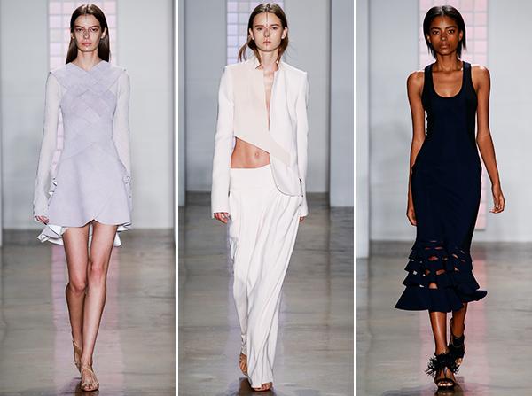 Best of New York Fashion Week Spring 2016