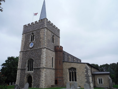 Great St. Mary's Church, Sawbridgeworth