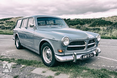 mercedes-benz(0.0), compact car(0.0), automobile(1.0), automotive exterior(1.0), vehicle(1.0), automotive design(1.0), antique car(1.0), volvo cars(1.0), sedan(1.0), classic car(1.0), vintage car(1.0), land vehicle(1.0), luxury vehicle(1.0), volvo amazon(1.0),