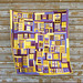 """""""Night and Day"""" Quilt by BooDilly's"""