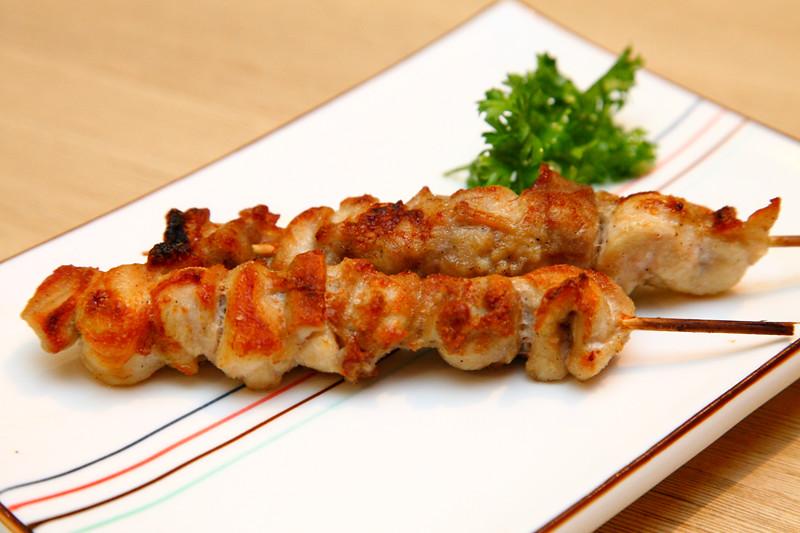 Chicken-Yaki-Tori