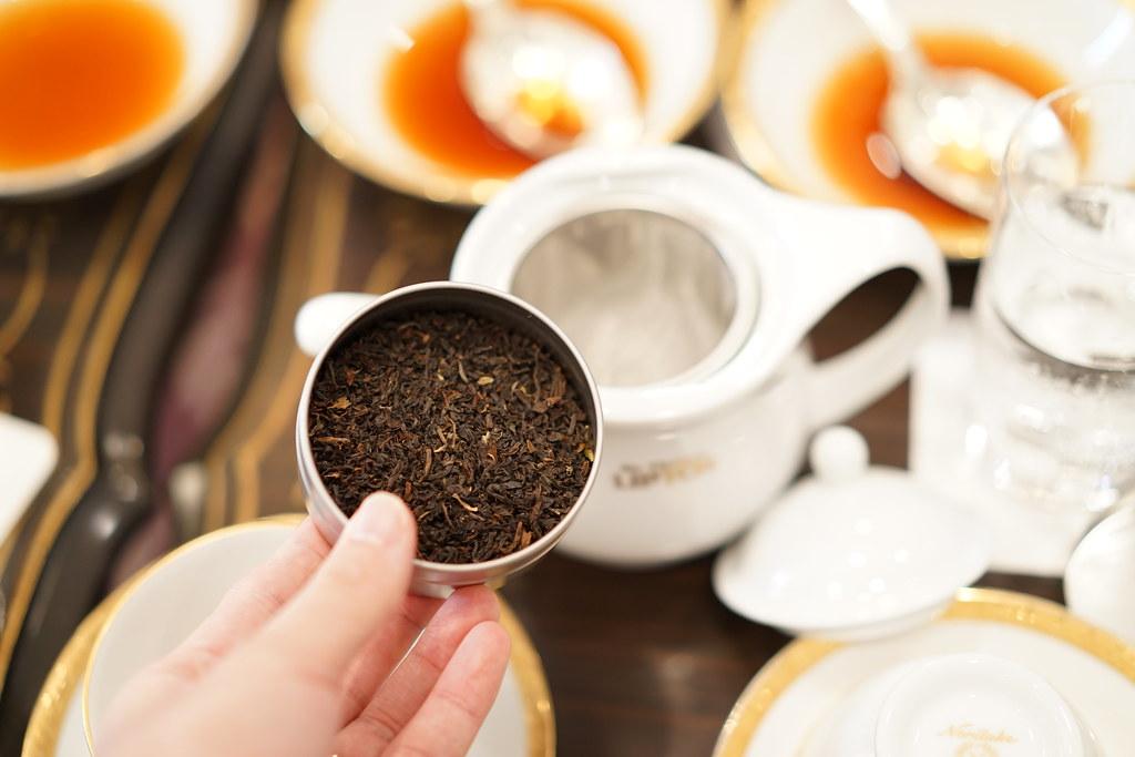 Sir Thomas LIPTON新製品プレス発表会&紅茶体験セミナー17