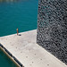 MuCEM museum [Marseille] by Philippe Coulont