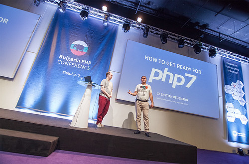 Bulgaria PHP Conference 2015