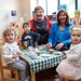 Newry Early Years Children and Family Centre visit, 9 October 2015