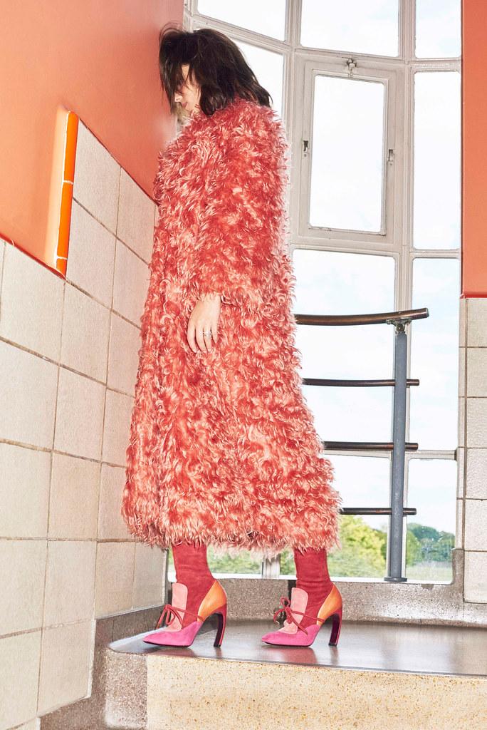 Шерил Фернандес-Версини — Фотосессия для «InStyle» UK 2015 – 5