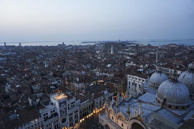 9. Venice