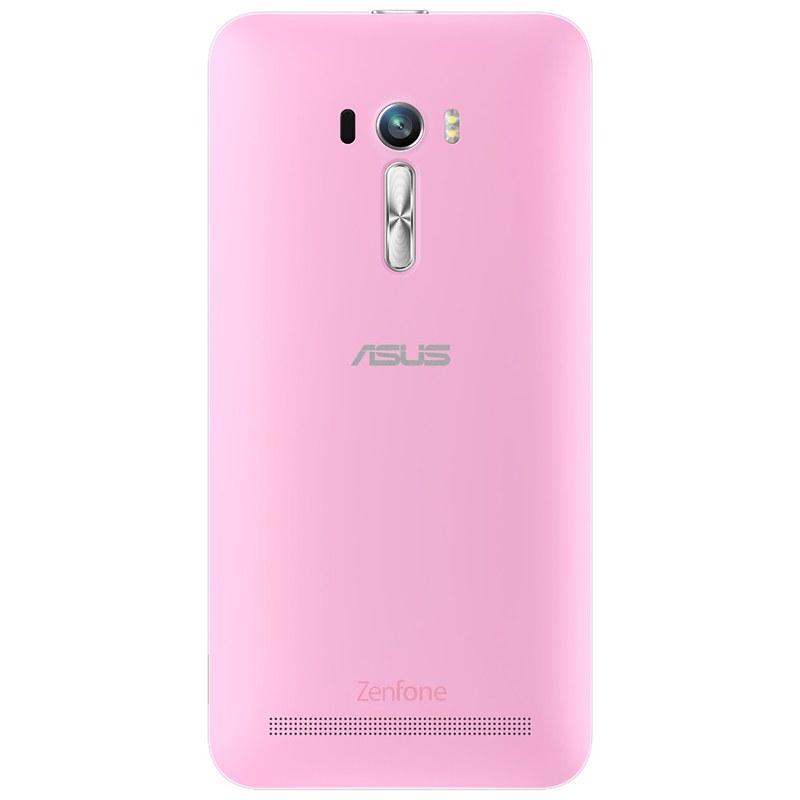 ASUS Zenfone Selfie chính hãng: giá 6.490.000đ, bán từ hôm nay, có màu hồng - 93386