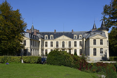 2015.09 FRANCE - Picardie - ERMENONVILLE
