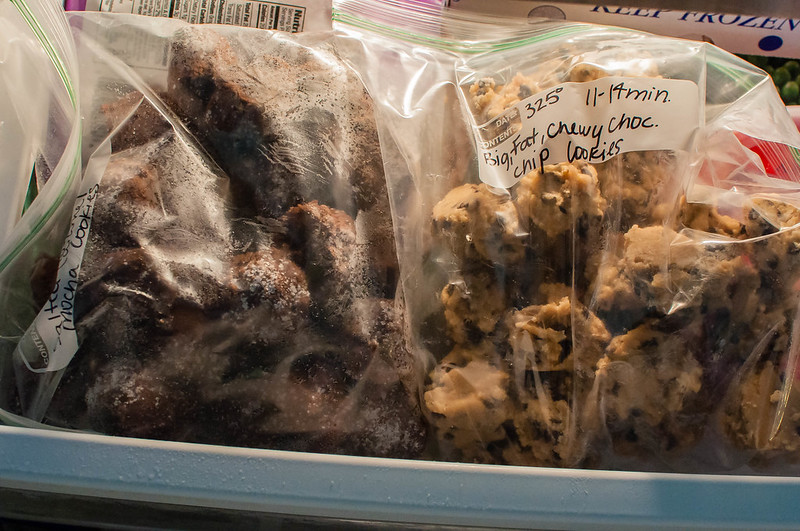 How to Freeze Cookie Dough 7