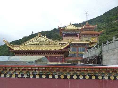 CH-Kangding-Temple Nanwu (6)