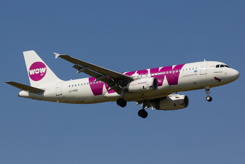 WOW Air - A320 - LZ-MDD (3)